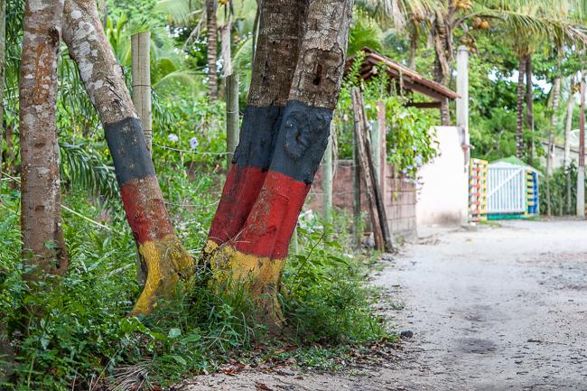 Travel-Update: Liebste Grüße aus dem Campo Bahia in Santa Cruz Cabrália