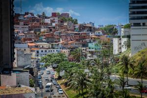 Favela Salvador