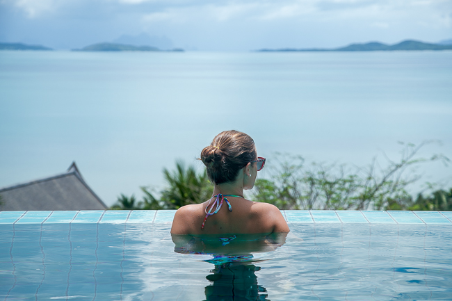 Point Yamu Phuket Infinity Pool