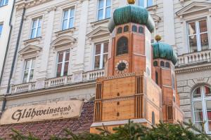 München Christkindlmarkt