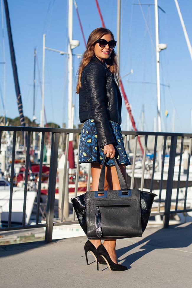 Die All Around the World Bag von Bogner ist im Handel!