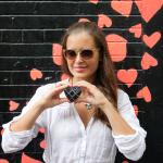 Der große Blogger Adventskalender 2014 - 3. Dezember: Duft Set von DKNY