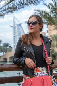 Souk Madinat Jumeirah Burj Al Arab