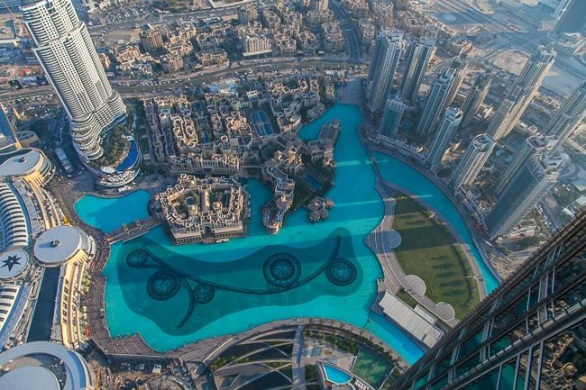 Dubai Travel Diary + meine Top 5 Tipps