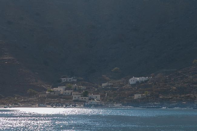 Oman Fjord Musandam