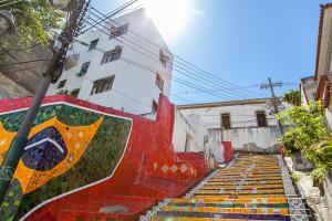 Unterwegs in Rio de Janeiro