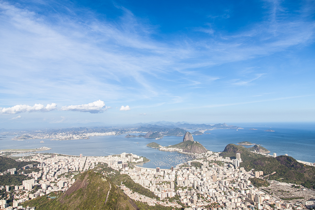 Rio de Janeiro Urlaub