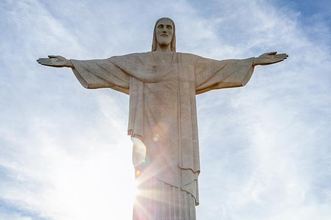 Rio de Janeiro Highlight: Cristo Redentor