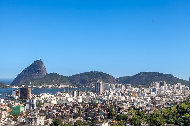 Best of Rio de Janeiro: Unterwegs in Santa Teresa