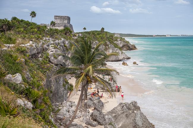 Mexiko Travel Diary: Meine Highlights und Tipps