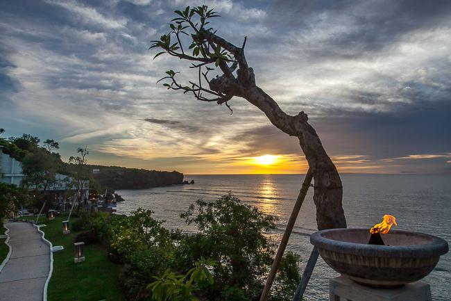 Unser Bali-Auftakt im Anantara Bali Uluwatu Resort & Spa