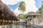 COMO Shambhala Estate Villa Pool