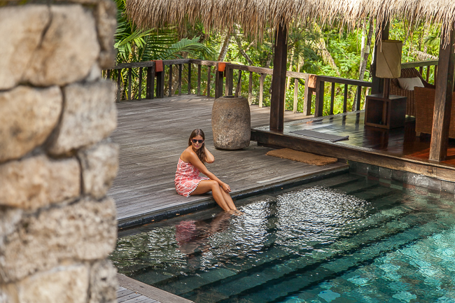 Josie loves Hotel-Tipp Ubud, Bali