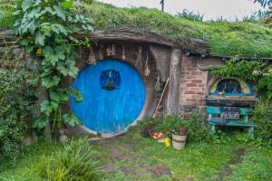 Hobbiton Haus