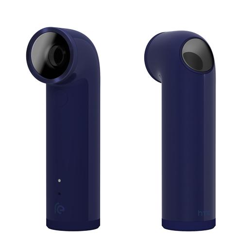 Fünf Jahre Josie loves: Gewinnt eine RE Camera von HTC!