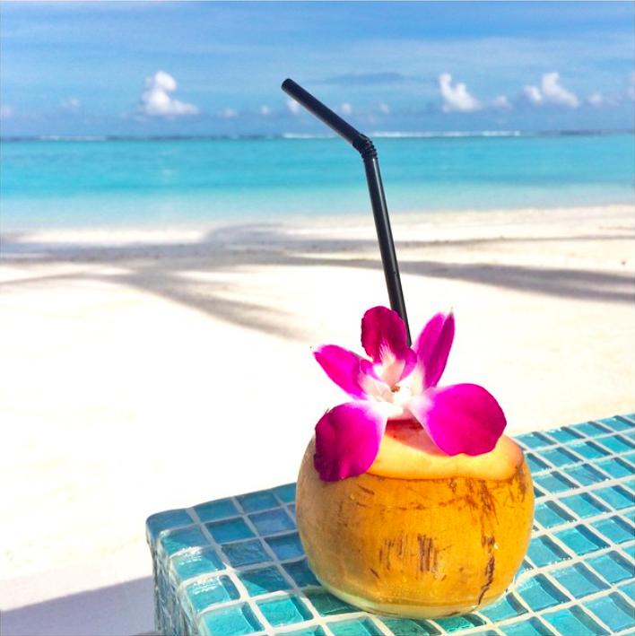 Erfüllte Malediven-Träume