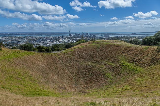 Unser Road Trip auf der Nordinsel von Neuseeland: Coromandel - Matamata - Rotorua - Auckland