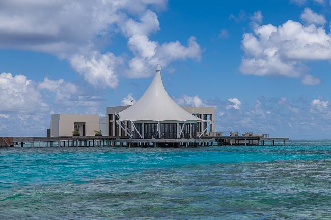 Vier Tage im Paradies: Der Abschluss unserer Weltreise im NIYAMA Maldives