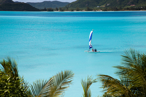 Antigua Karibik Flitterwochen 2015