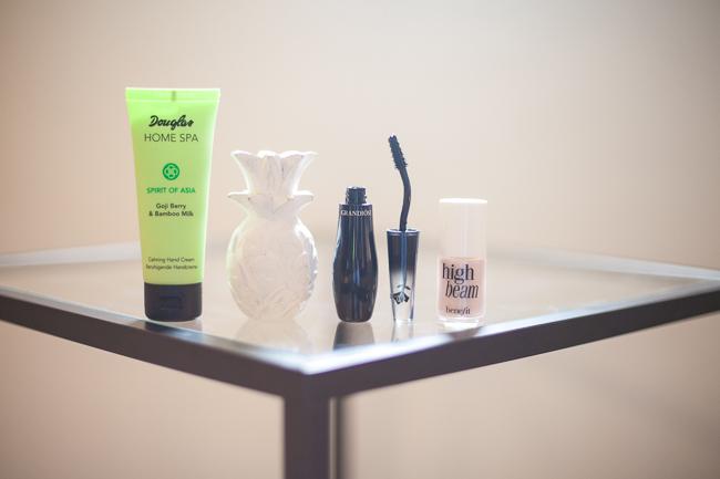 Beauty-Lieblinge der Woche von Lancôme, Douglas Home Spa und Benefit