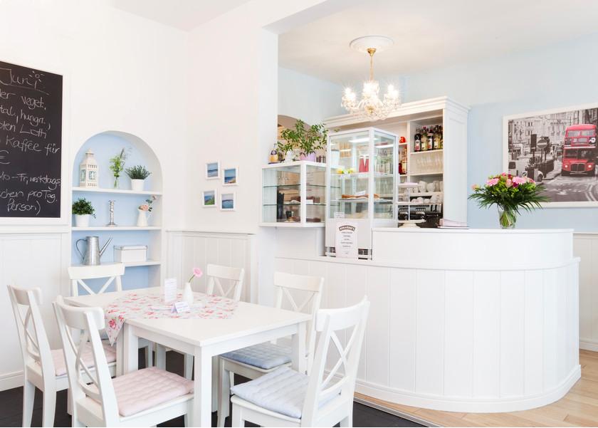 Café Lotti München Maxvorstadt