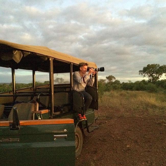 Safari Krüger Nationalpark