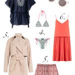 SALE Highlights von Topshop, Carven und Star Mela