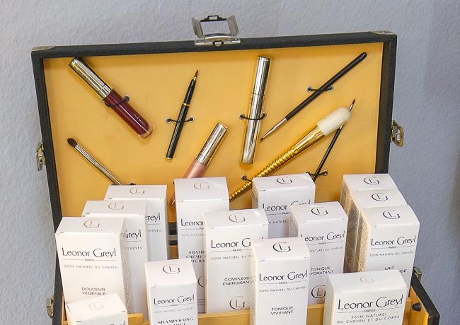 Münchner Lieblinge #5: Das Make-up Studio von Luis Huber