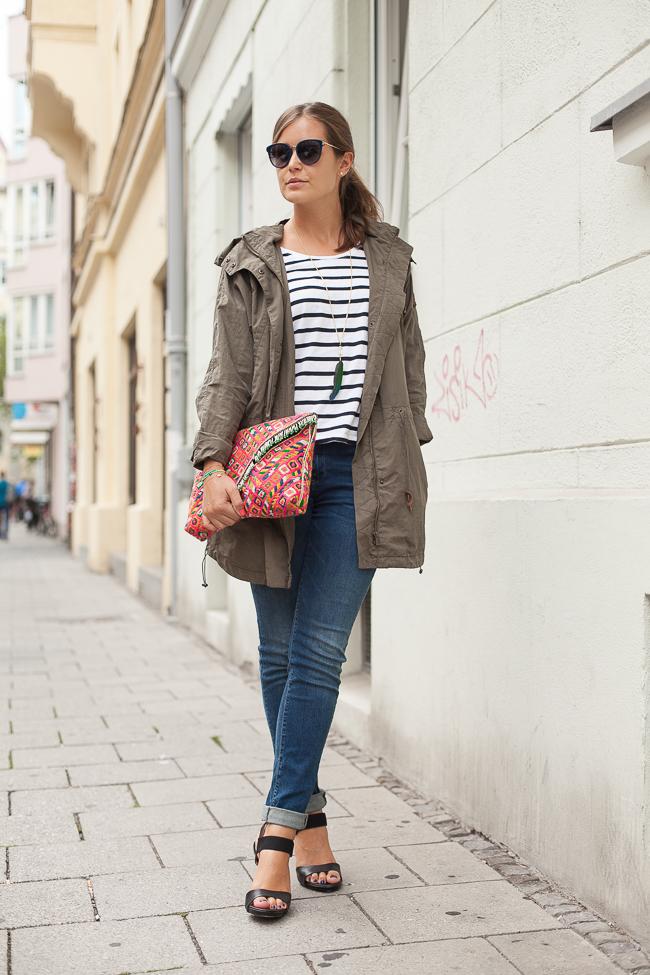 Ein Jahr – 52 (Jeans-)Looks: Outfit Drei