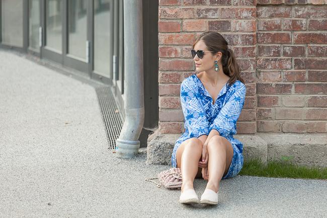 Sommer-Schnäppchen: Tunikakleid von Pepe Jeans