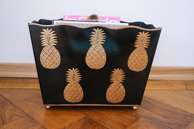 Ananas-Liebe, Klappe, die Tausendste
