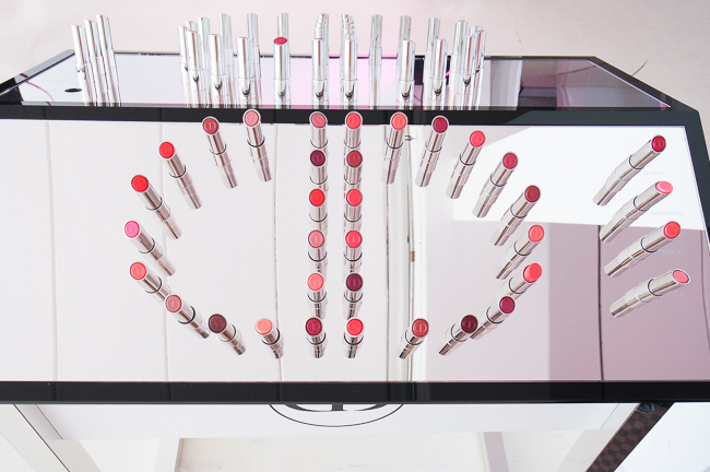 Shine don't be shy: Der Relaunch des Dior Addict Lipstick