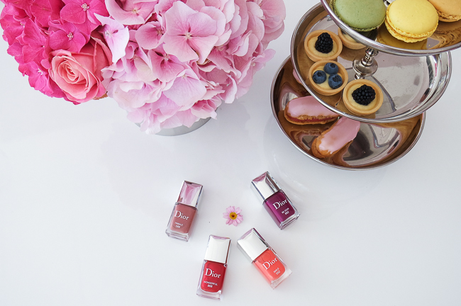 Shine don't be shy: Der Relaunch des Dior Addict Lipstick