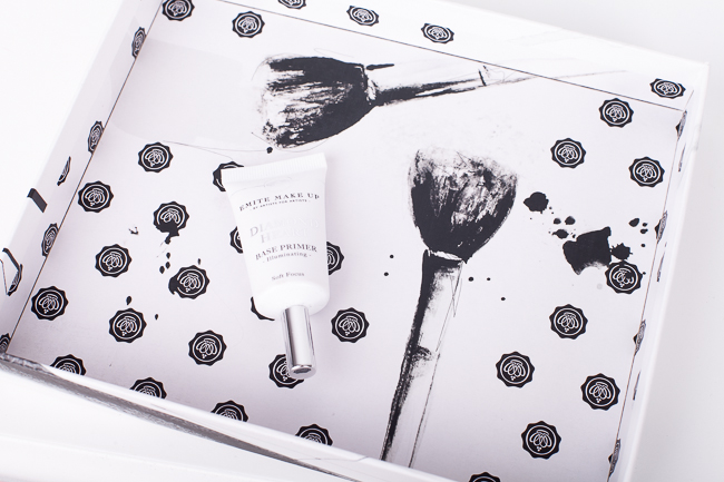"Die September GLOSSYBOX in der ""Black and White Edition"""