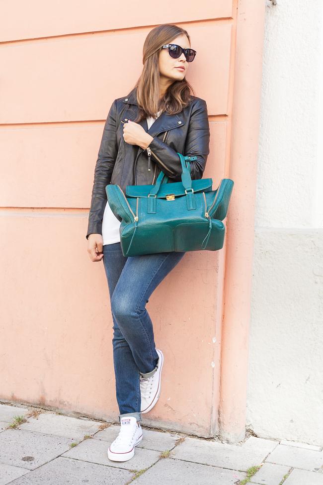 Ein Jahr – 52 (Jeans-)Looks: Outfit Sieben