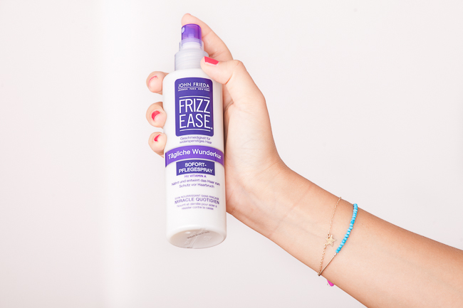 Frizz Ease von John Frieda
