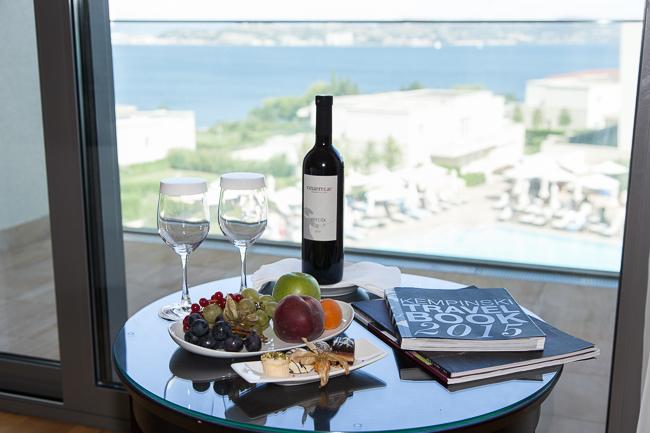 Unsere Kroatien-Premiere im Kempinski Hotel Adriatic in Istrien