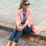 Ein Jahr – 52 (Jeans-)Looks: Outfit Neun