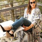 Ein Jahr – 52 (Jeans-)Looks: Outfit Acht