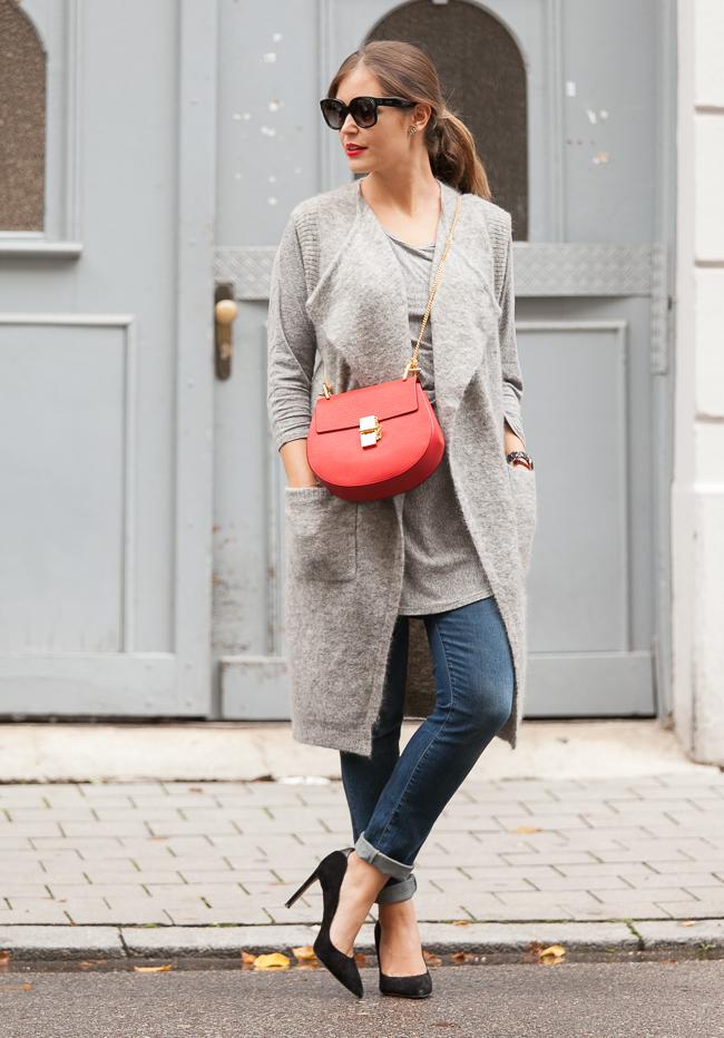 Ein Jahr – 52 (Jeans-)Looks: Outfit Zwölf