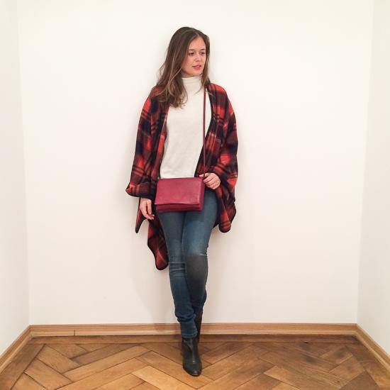 Ein Jahr – 52 (Jeans-)Looks: Outfit Dreizehn