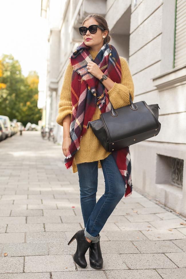 Ein Jahr – 52 (Jeans-)Looks: Outfit Zehn