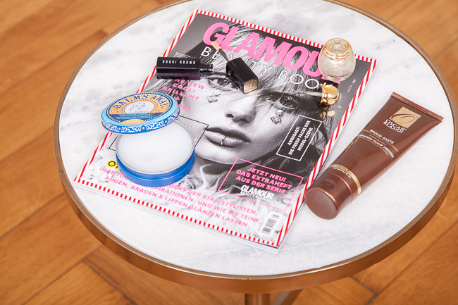 Beauty-Favoriten im November von Bobbi Brown, GLAMOUR und Dior
