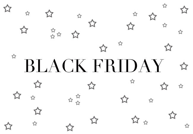 Black Friday Sale Highlights Josie Loves