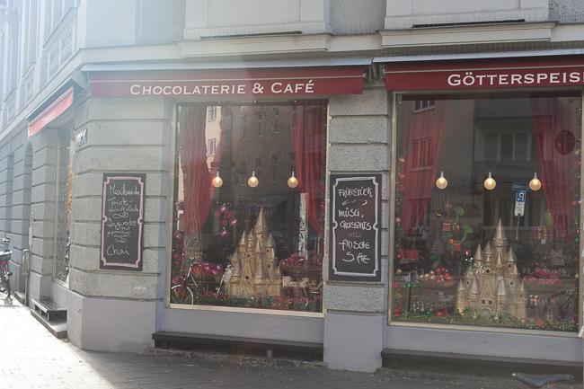 Münchner Lieblinge #6: Restaurants und Cafés im Glockenbachviertel