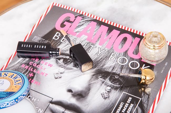 Beauty-Favoriten im November von Bobbi Brown, GLAMOUR und Dior