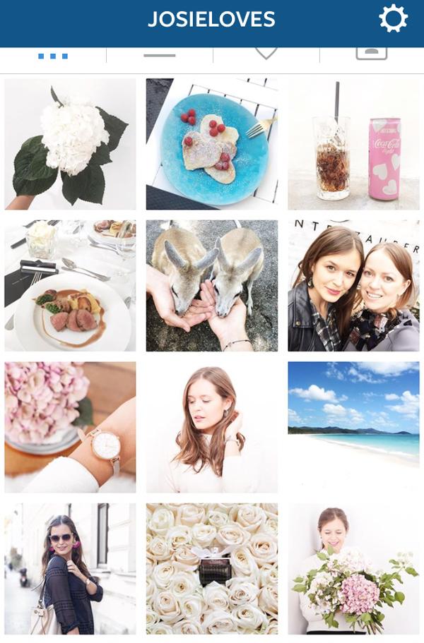Nett Instagram Fotorahmen Bilder - Rahmen Ideen - markjohnsonshow.info