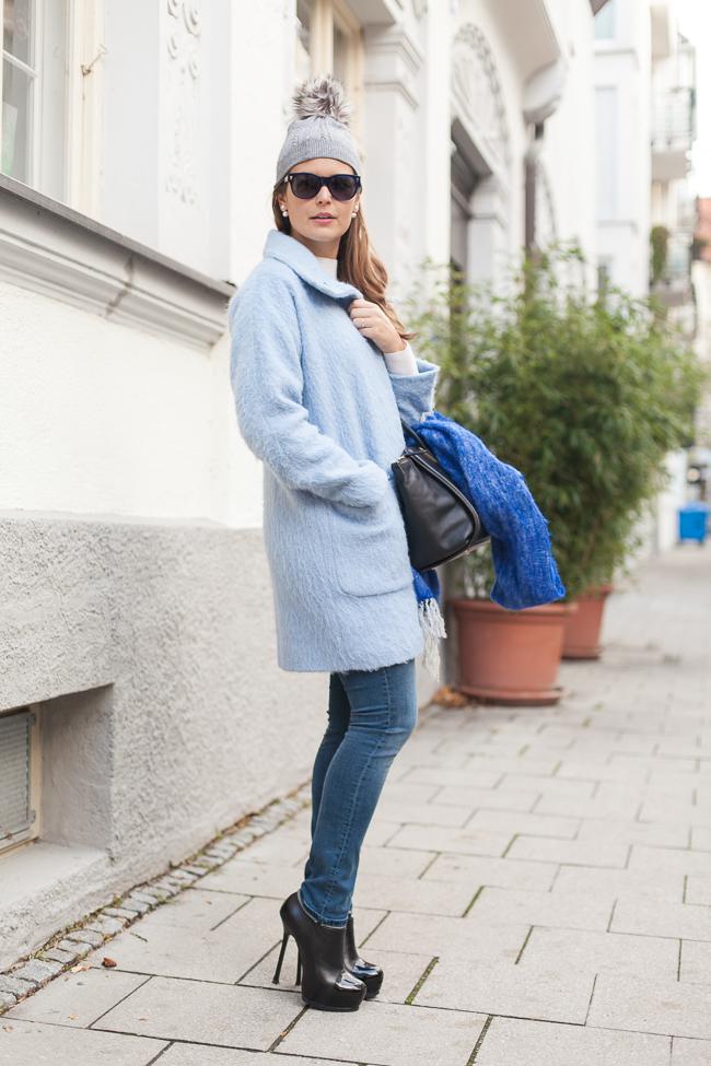 Ein Jahr – 52 (Jeans-)Looks: Outfit Siebzehn