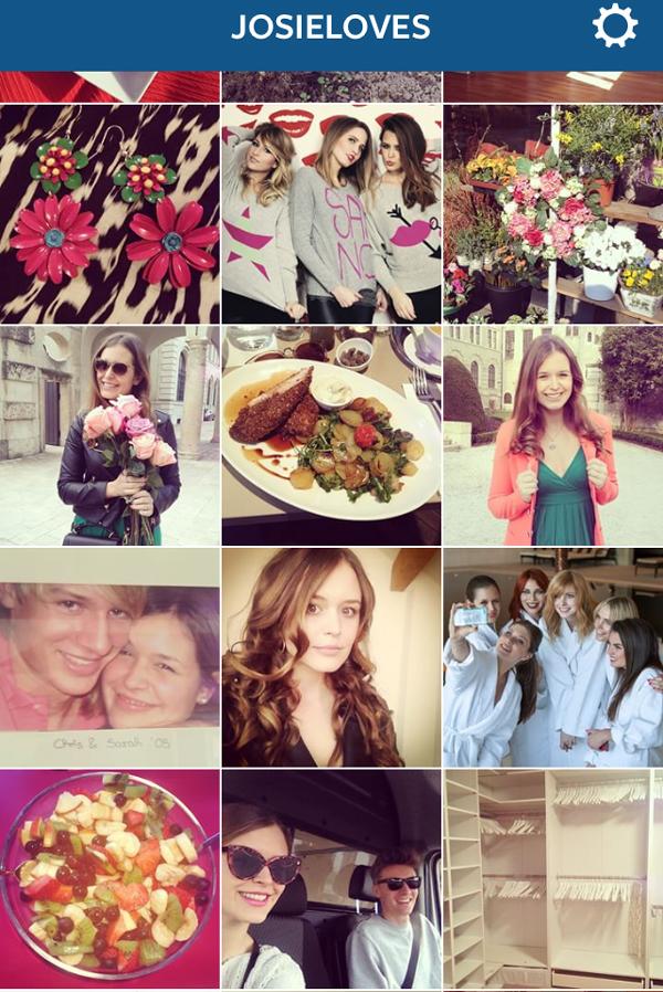 Bye Bye, (perfektes) Instagram!