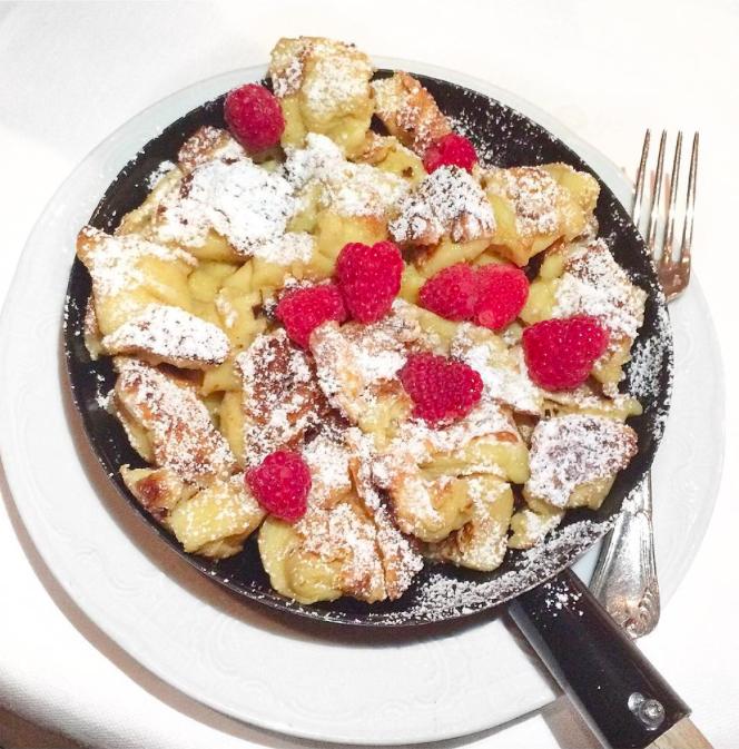 Instagram-Diary: Marrakesch, Kitzbühel und vieles mehr